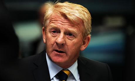 Strachan has instilled belief in a very average Scottish side...
